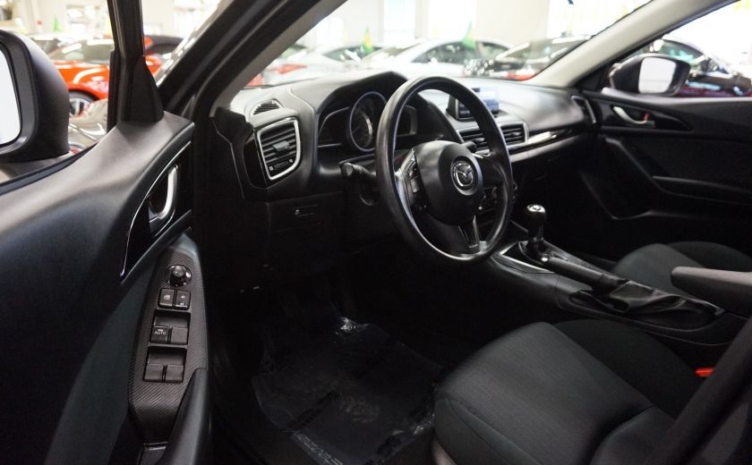 2014 Mazda 3 GX Skyactiv #10