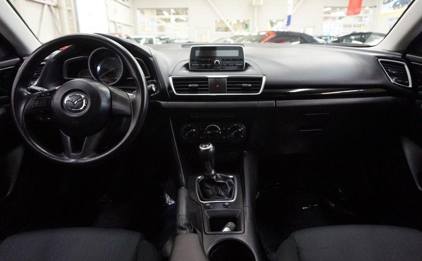 2014 Mazda 3 GX Skyactiv #12