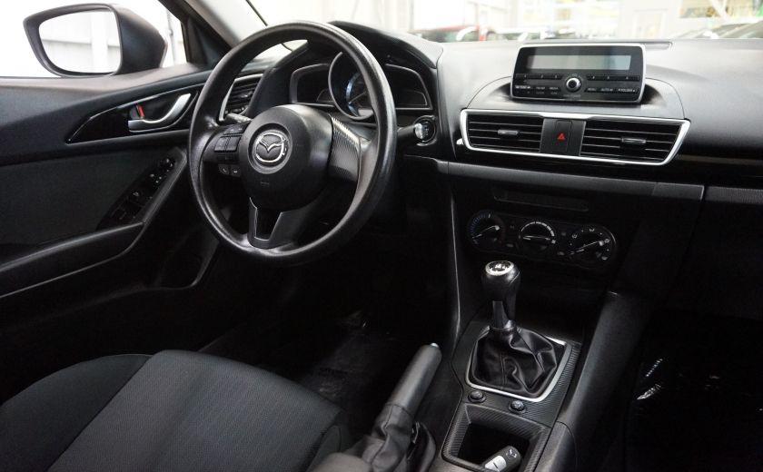 2014 Mazda 3 GX Skyactiv #13