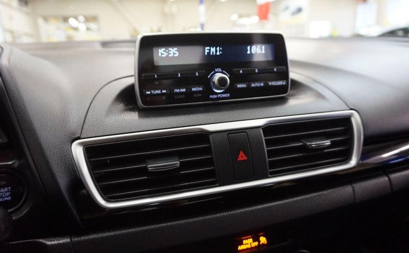 2014 Mazda 3 GX Skyactiv #16