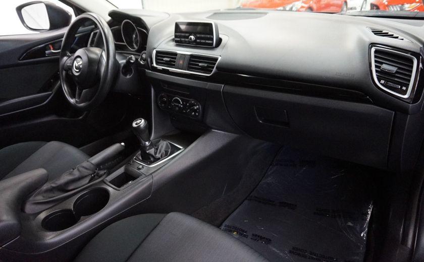 2014 Mazda 3 GX Skyactiv #26
