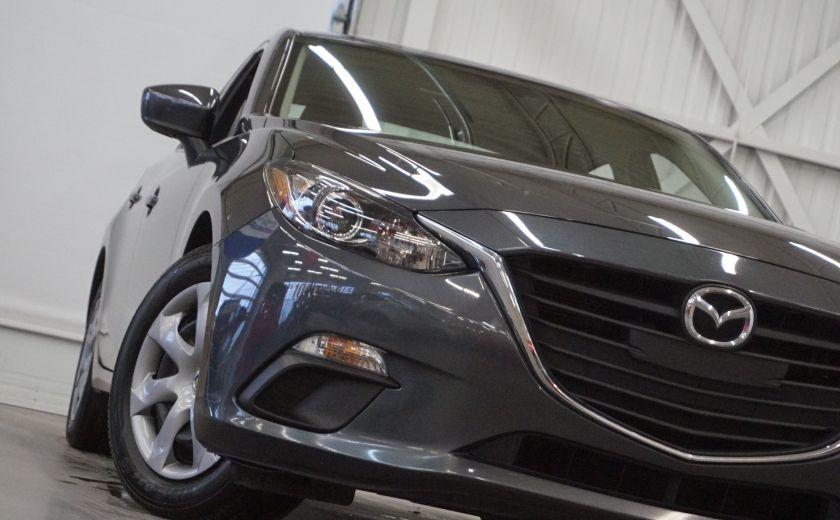 2014 Mazda 3 GX Skyactiv #28