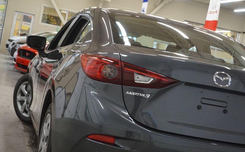 2014 Mazda 3 GX Skyactiv #29