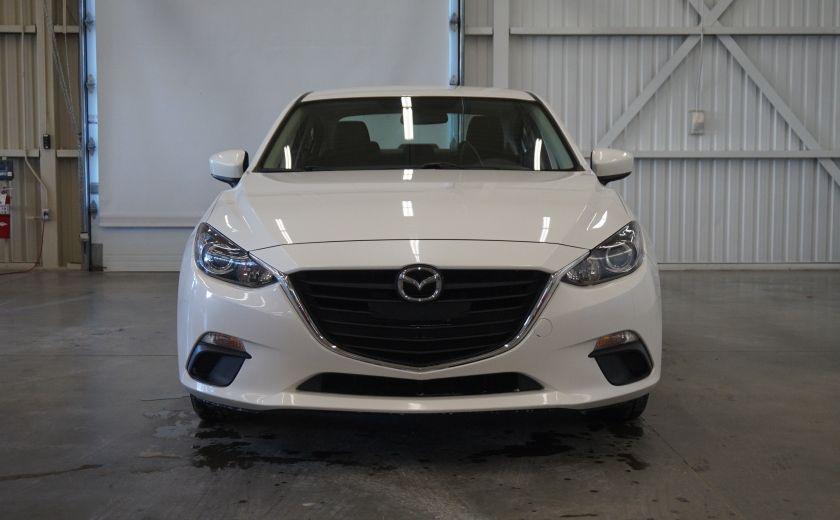 2014 Mazda 3 GX #1