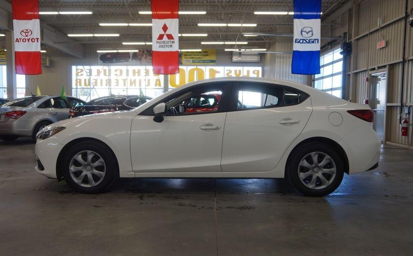 2014 Mazda 3 GX #3