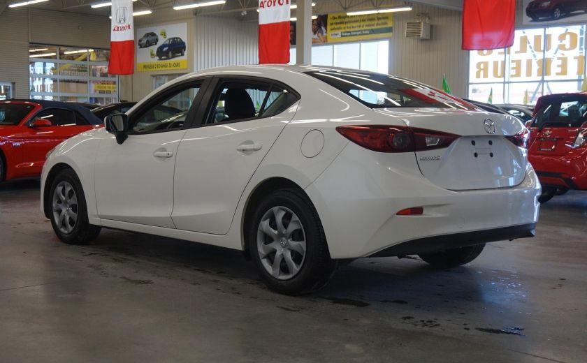 2014 Mazda 3 GX #4