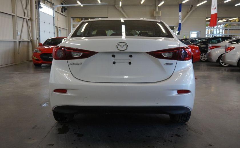 2014 Mazda 3 GX #5
