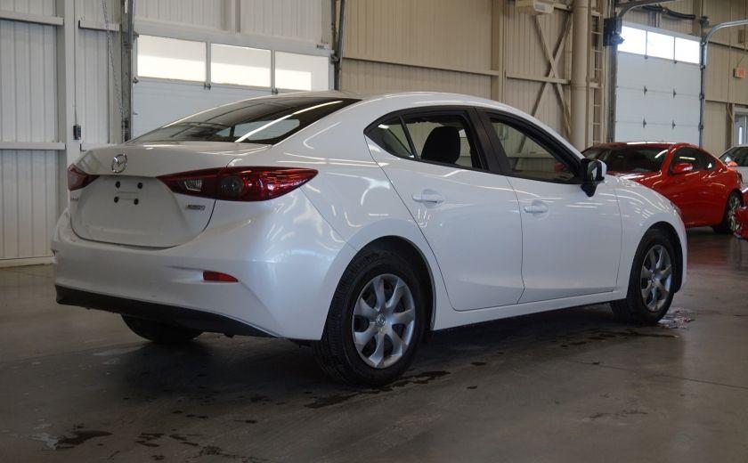 2014 Mazda 3 GX #6