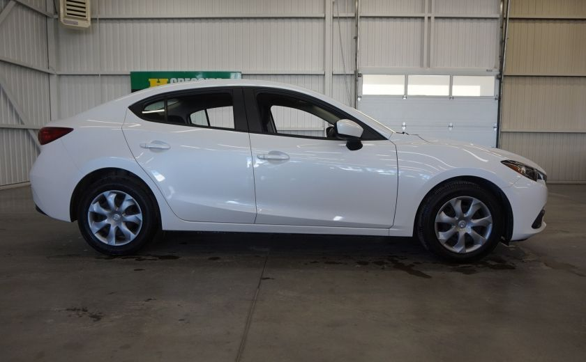 2014 Mazda 3 GX #7