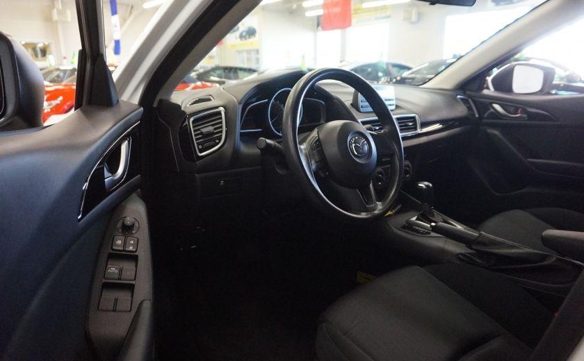 2014 Mazda 3 GX #8