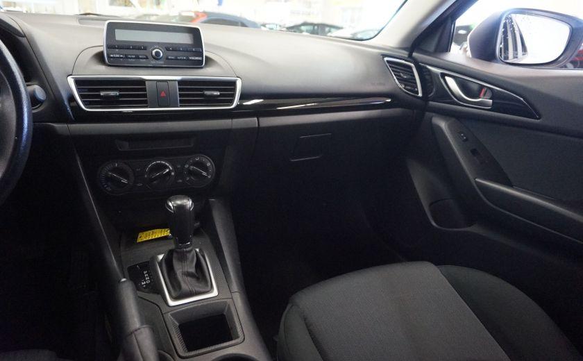 2014 Mazda 3 GX #9