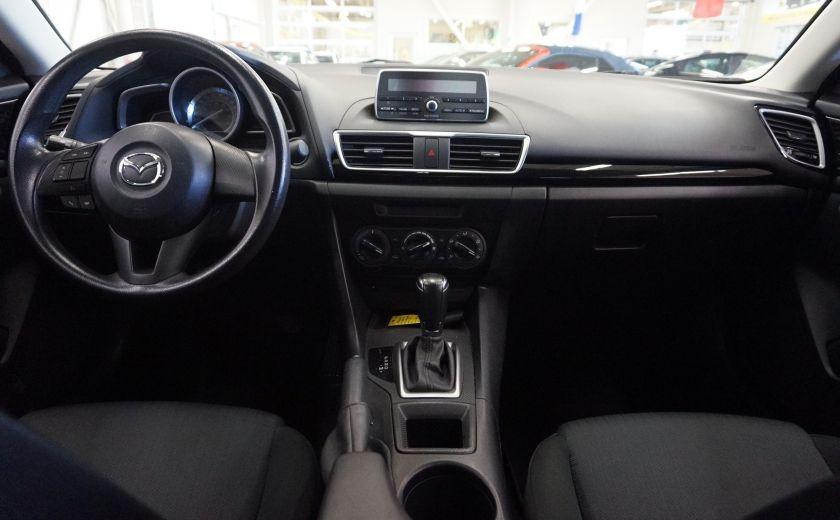 2014 Mazda 3 GX #10