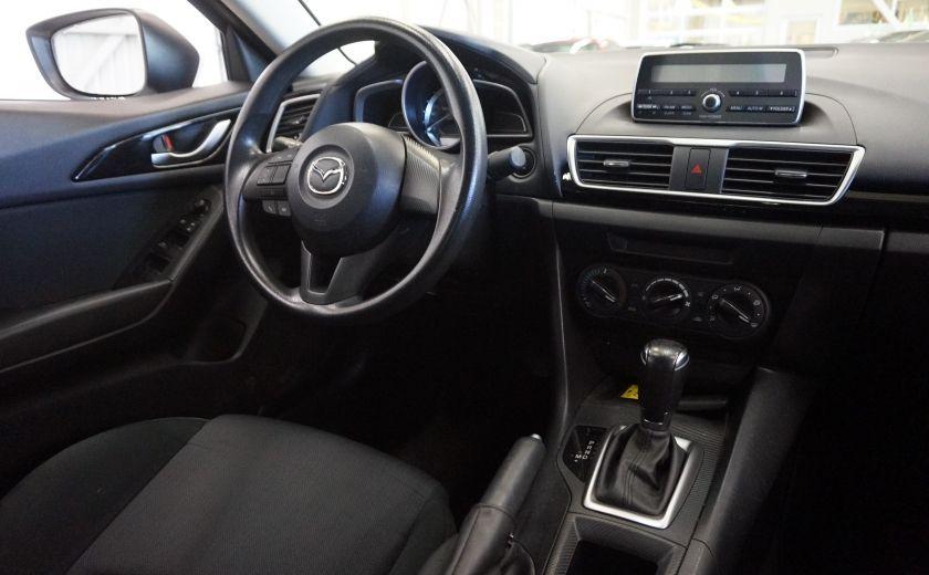 2014 Mazda 3 GX #11
