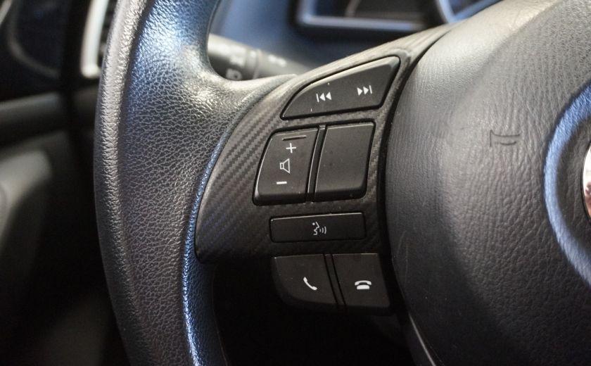2014 Mazda 3 GX #12