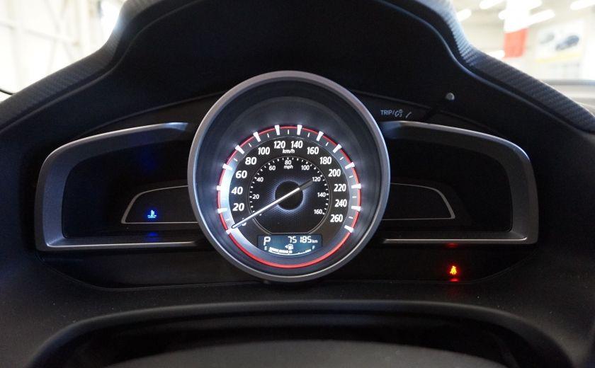 2014 Mazda 3 GX #13