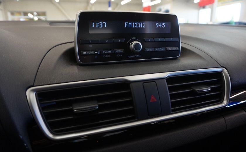 2014 Mazda 3 GX #14