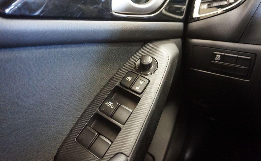 2014 Mazda 3 GX #16