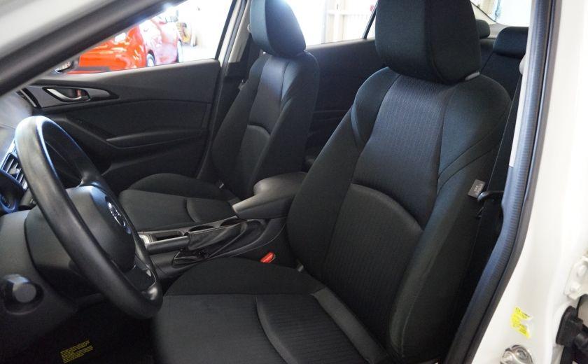 2014 Mazda 3 GX #17