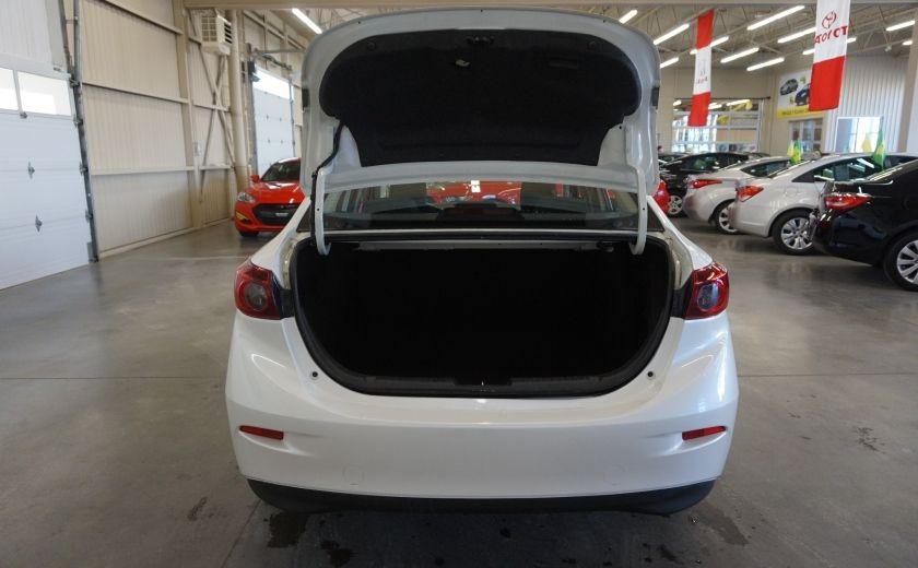 2014 Mazda 3 GX #19