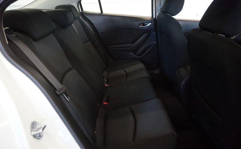 2014 Mazda 3 GX #21