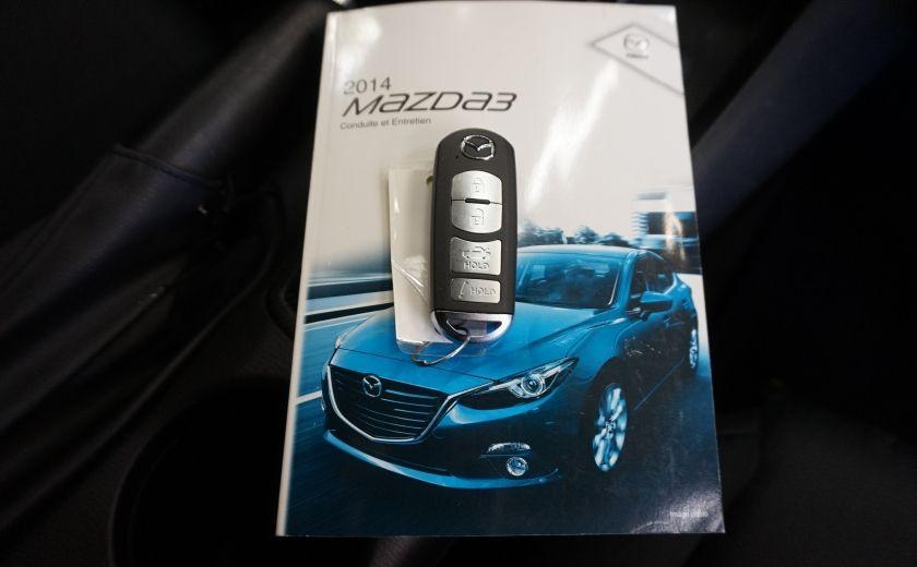 2014 Mazda 3 GX #23