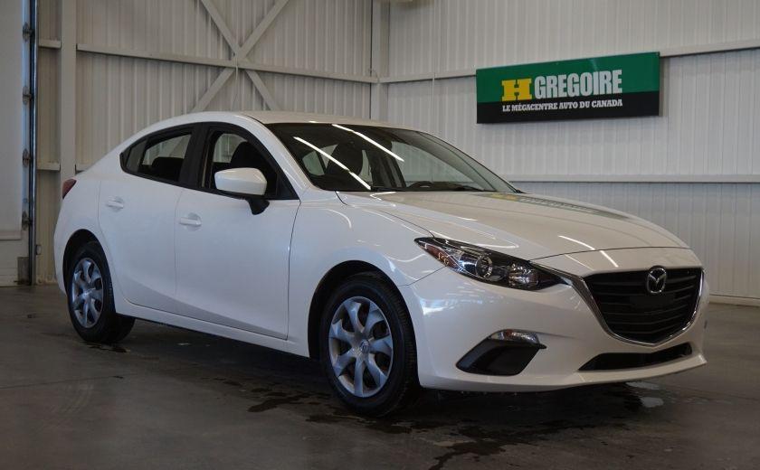 2014 Mazda 3 GX #24