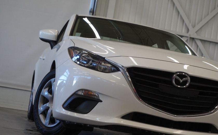 2014 Mazda 3 GX #25