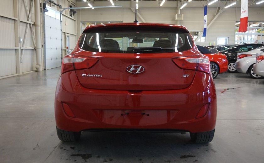 2013 Hyundai Elantra GT GL #5