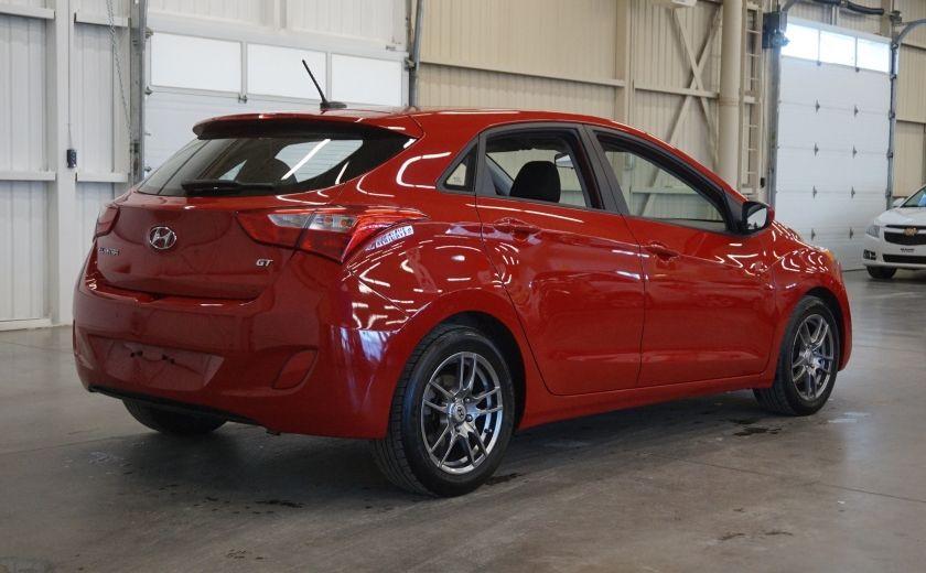 2013 Hyundai Elantra GT GL #6