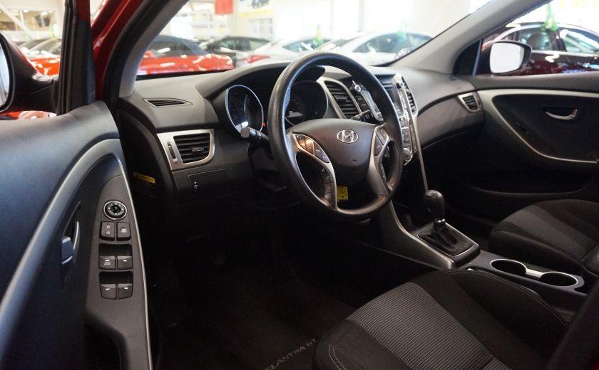 2013 Hyundai Elantra GT GL #8