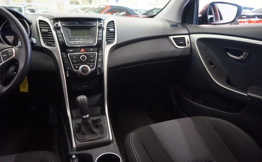 2013 Hyundai Elantra GT GL #9