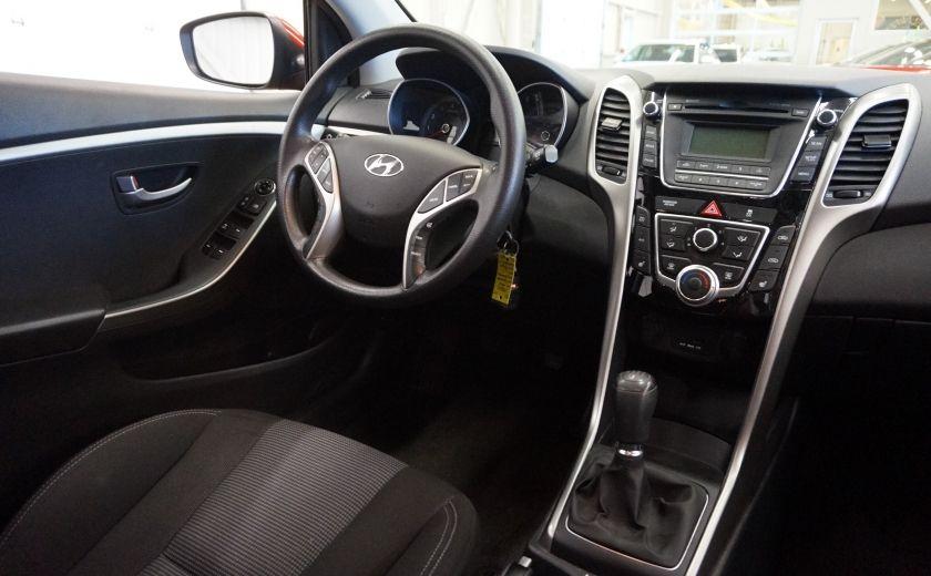 2013 Hyundai Elantra GT GL #11