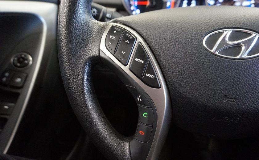 2013 Hyundai Elantra GT GL #12