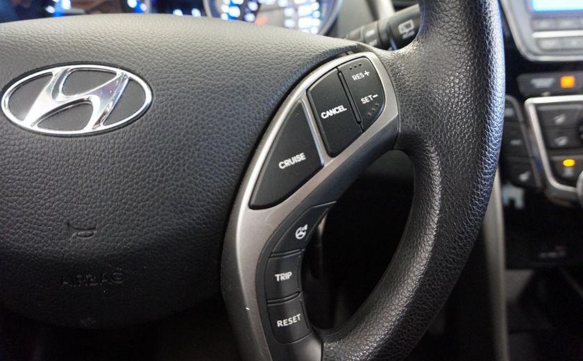 2013 Hyundai Elantra GT GL #13