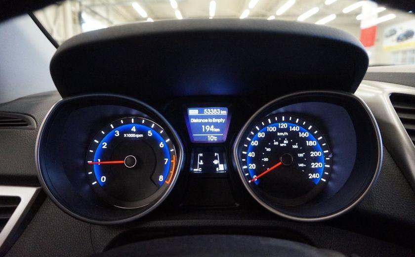 2013 Hyundai Elantra GT GL #14