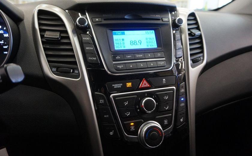 2013 Hyundai Elantra GT GL #15