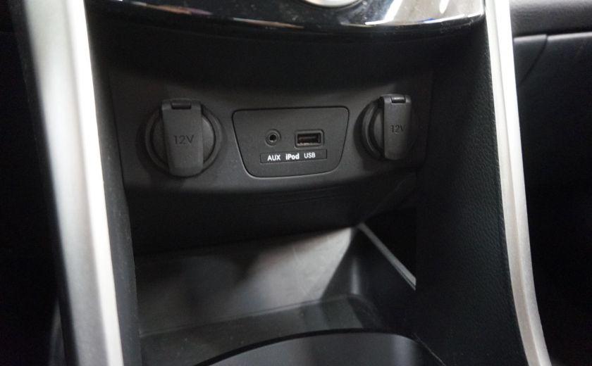 2013 Hyundai Elantra GT GL #16