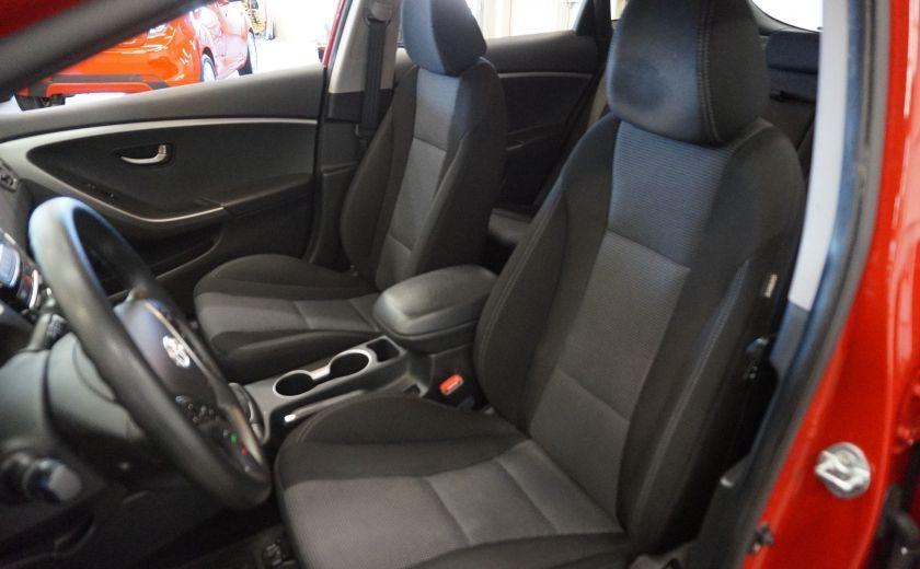 2013 Hyundai Elantra GT GL #19