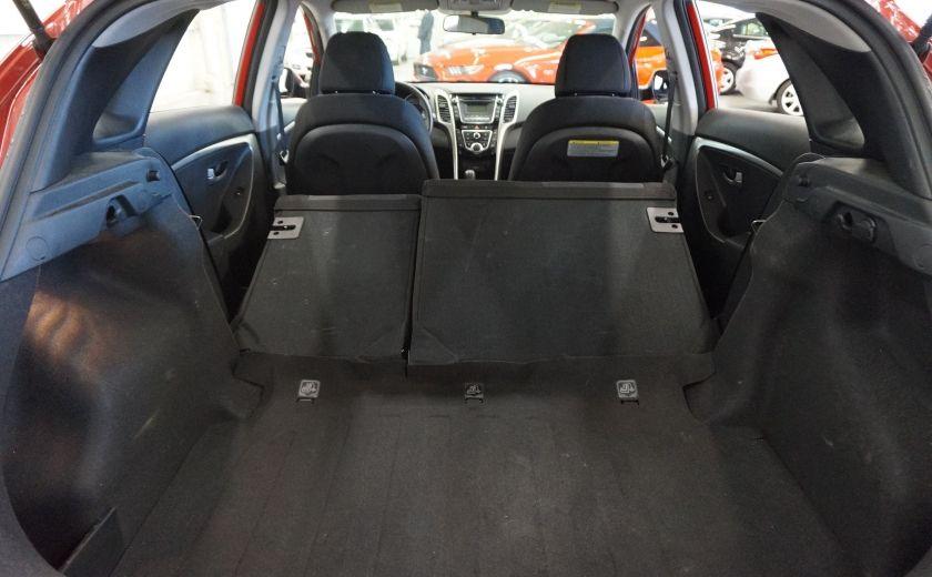 2013 Hyundai Elantra GT GL #24