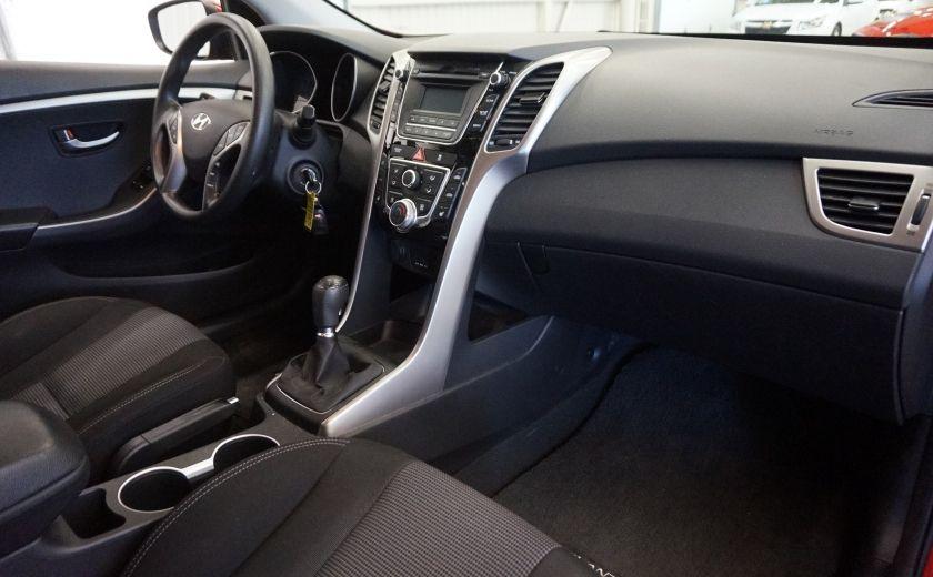 2013 Hyundai Elantra GT GL #27