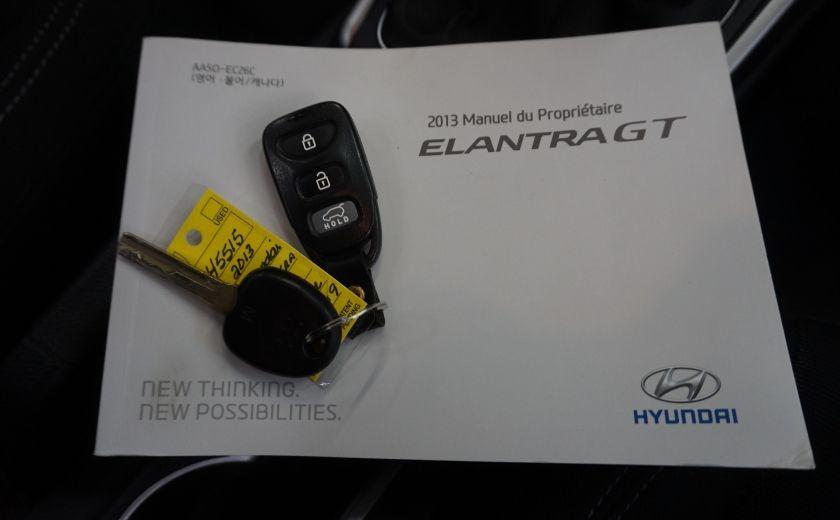 2013 Hyundai Elantra GT GL #28