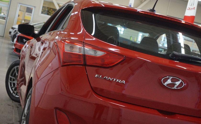 2013 Hyundai Elantra GT GL #31