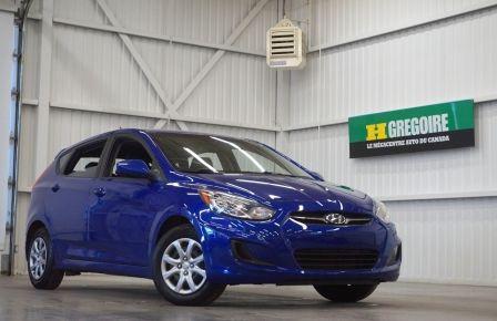 2013 Hyundai Accent L in Estrie