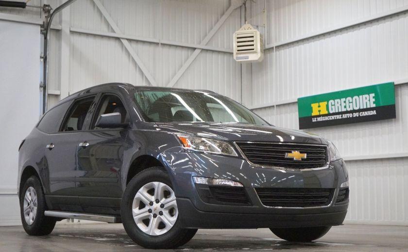 2014 Chevrolet Traverse LS (caméra de recul) #0