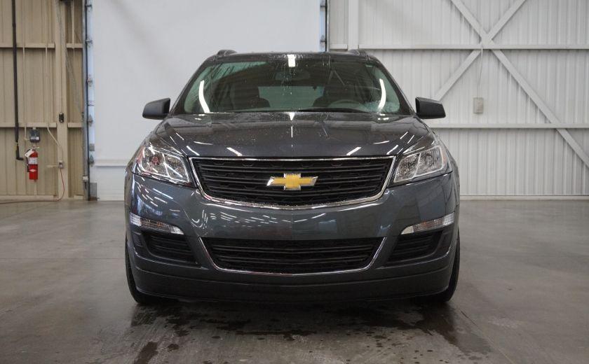2014 Chevrolet Traverse LS (caméra de recul) #1