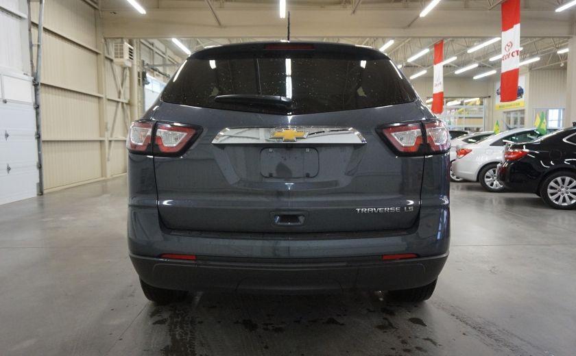 2014 Chevrolet Traverse LS (caméra de recul) #5