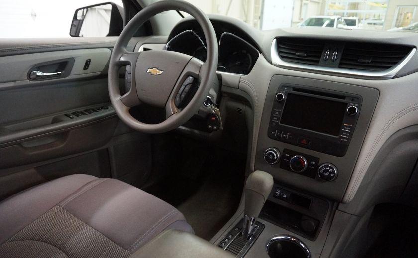2014 Chevrolet Traverse LS (caméra de recul) #12