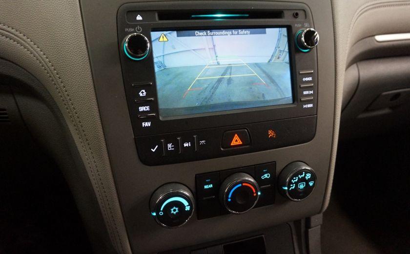 2014 Chevrolet Traverse LS (caméra de recul) #16