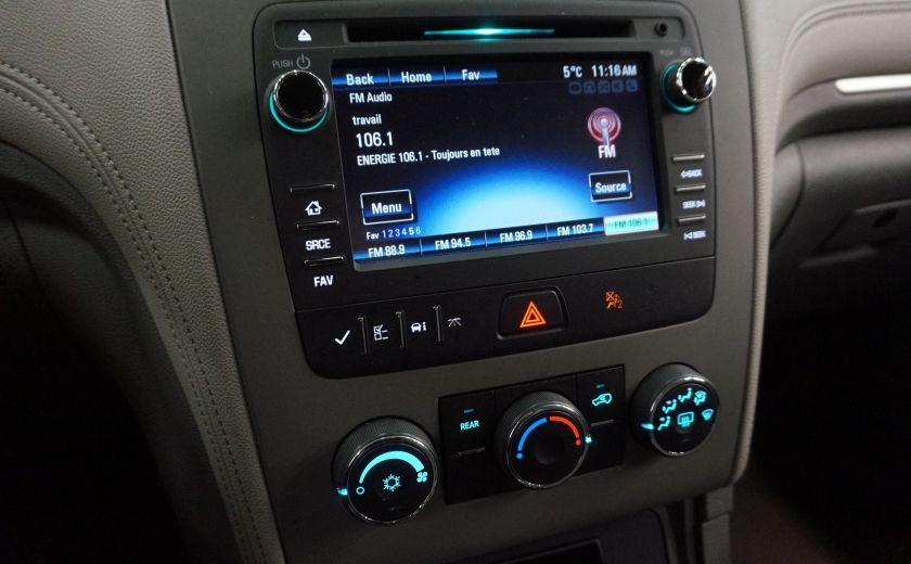 2014 Chevrolet Traverse LS (caméra de recul) #17
