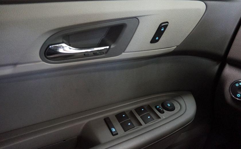 2014 Chevrolet Traverse LS (caméra de recul) #18